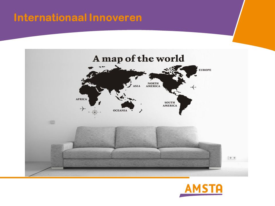 Internationaal Innoveren