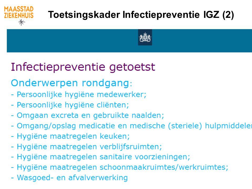 21-3-2015 Toetsingskader Infectiepreventie IGZ (2)