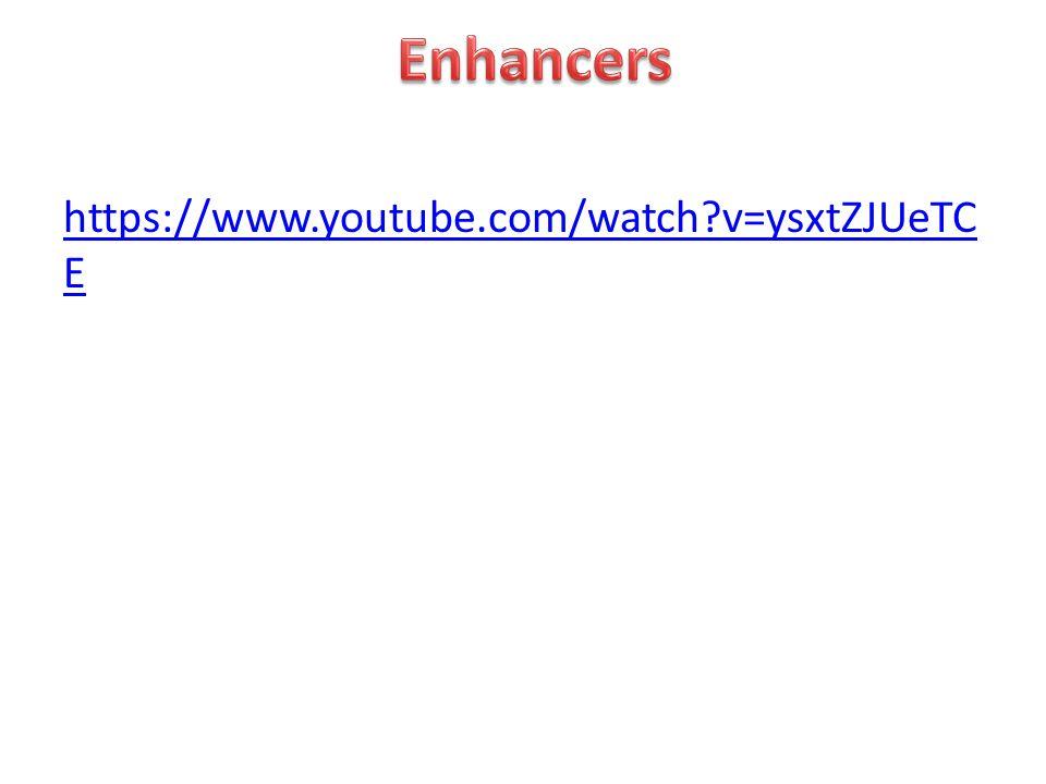 https://www.youtube.com/watch?v=ysxtZJUeTC E