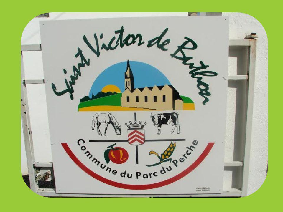 Wij gaan straks ook naar Saint-Victor !