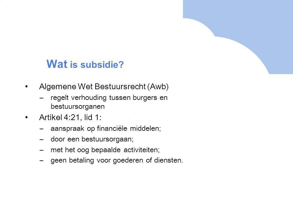 Subsidieprogramma TB Haalbaarheidsstudie naar een transportbesparende maatregel Nieuw voor Nederland Maximale projectduur: 1 jaar Subsidiepercentage: 75% MKB: 10% extra Subsidiemaximum: EUR 30.000 / 70.000 Haalbaarheid Demonstratie Kennis- overdracht