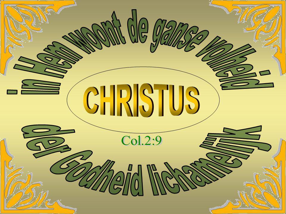 In den beginne was het Woord en het Woord was bij God en het Woord was God.