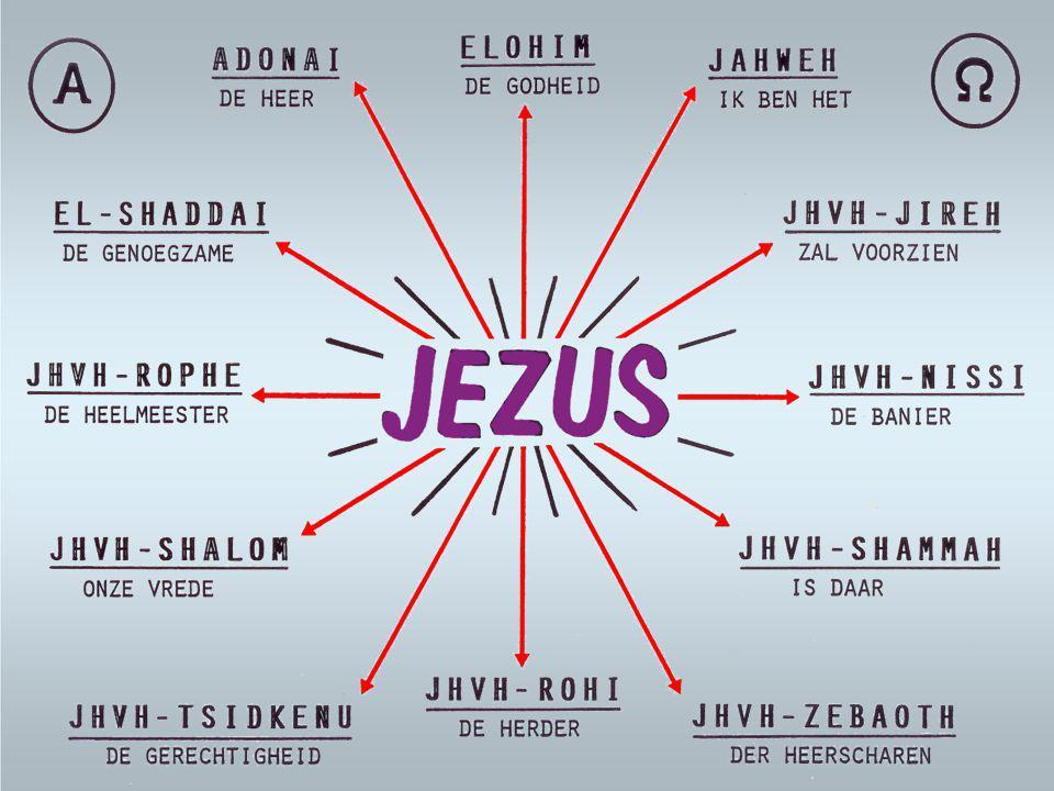2570 x Deut.10:17 Want de HERE uw God, is de God der goden en de Here der Heren, de grote, sterke en ontzagwekkende God. EL = KRACHT, STERKTE, MACHT ELOAH = DE STERKE, DE ONTZAGWEKKENDE ELOHIM = meervoudsvorm, niet zozeer getalsmatig, maar gevoelsmatig: grote intensiteit, complexiteit   ( b.v.