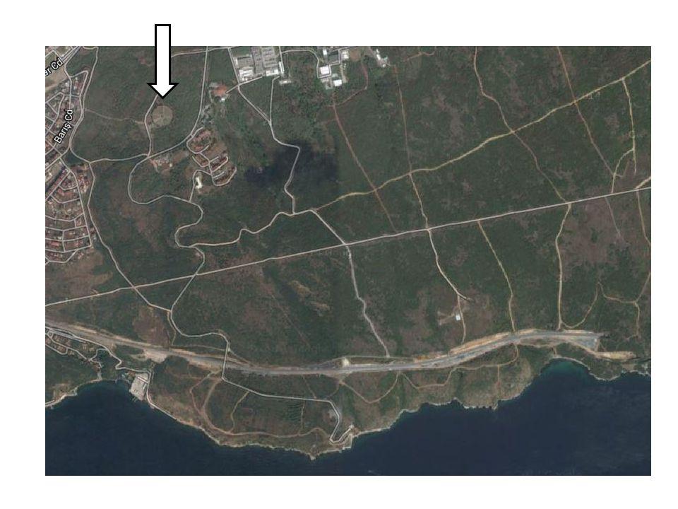 Grafheuvel van Hannibal te Gebze (Libussa)