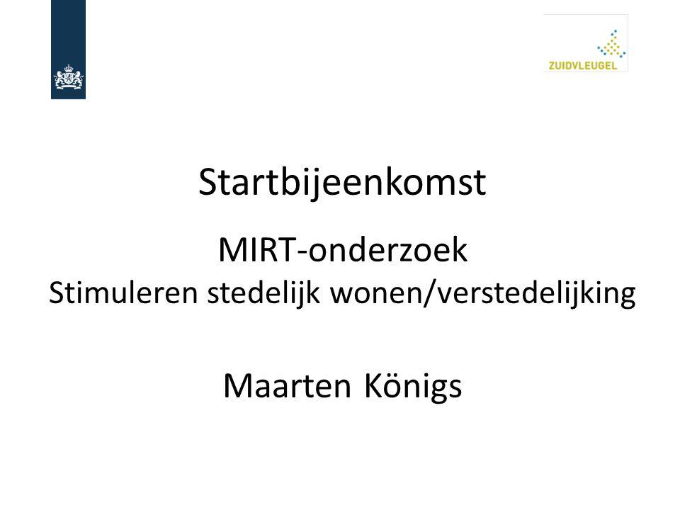 HBG * 2 september 2014 * CONFERENTIE VERSTEDELIJKING ZUIDVLEUGEL * 2 Verstedelijking Zuidvleugel Ondernemend innoveren in allianties Maarten Königs Holland Branding Group