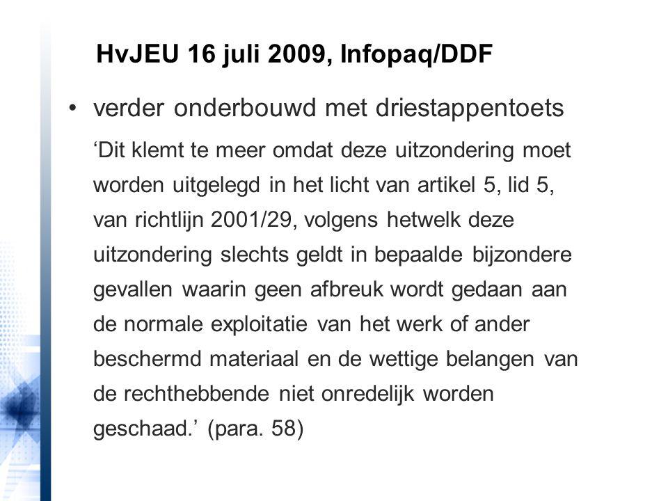HvJ EU 11 september 2014, zaak C-117/13, TU Darmstadt/Ulmer art.