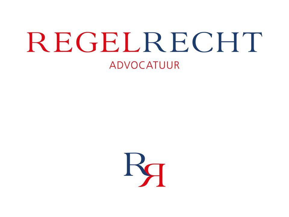 Algemene voorwaarden Hendrik Sauer Regelrecht Advocatuur