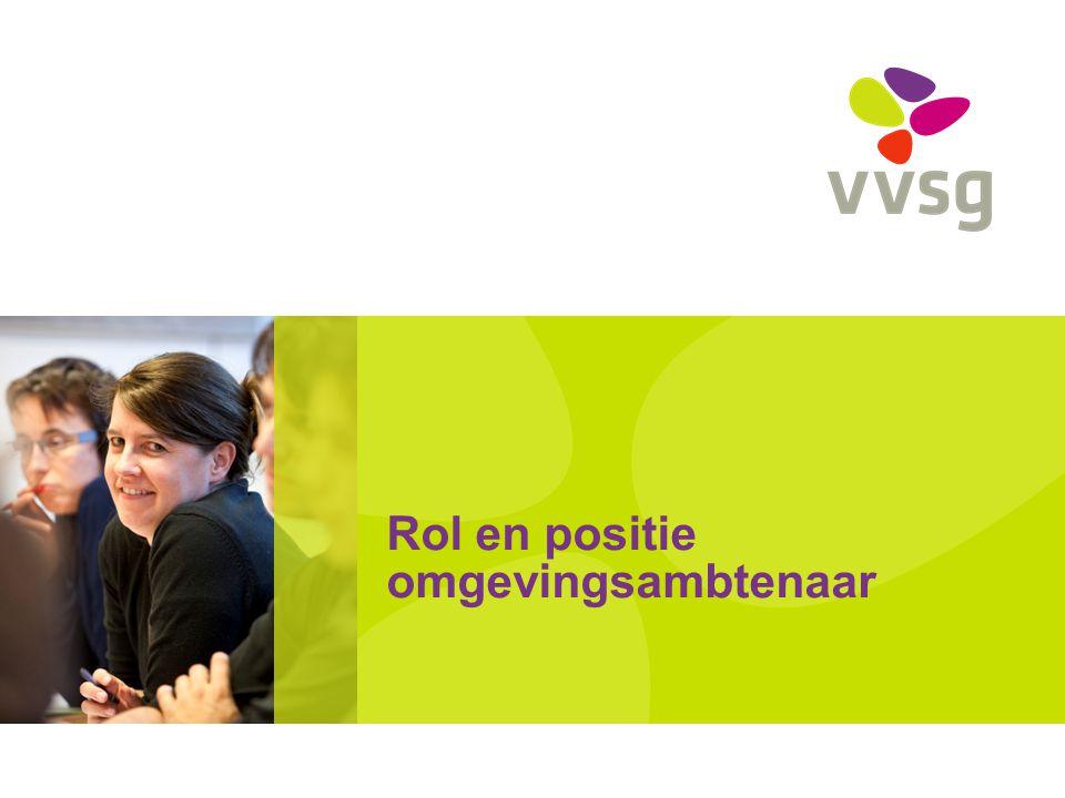VVSG - Aansprakelijkheid Gemeente als werkgever aansprakelijk voor de schade die hun personeelsleden aan derden berokkenen bij de uitoefening van hun dienst.