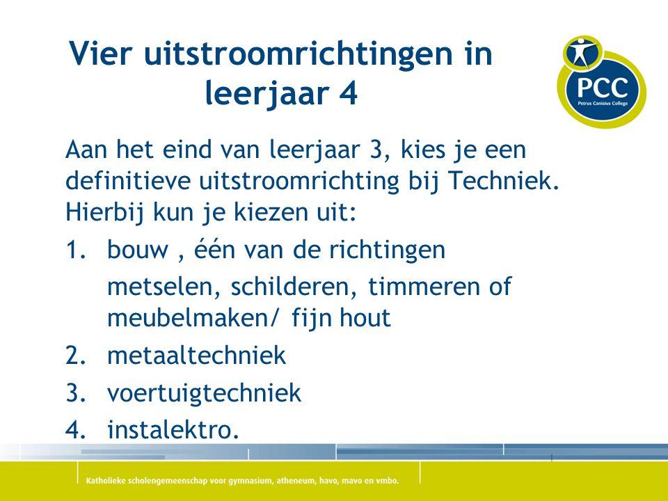 Sector Economie Bovenbouwvestiging Oosterhout biedt: Handel & Administratie: - leerjaar 4 de differentiatie Handel & Administratie (KB) óf Handel & Verkoop (KB én BB) Consumptieve techniek ( koken & serveren)