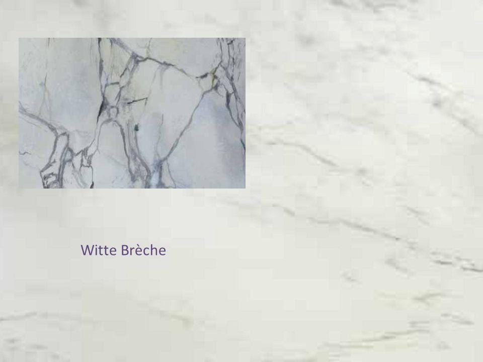 Witte Brèche
