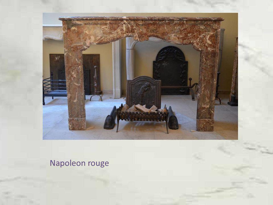 Napoleon rouge