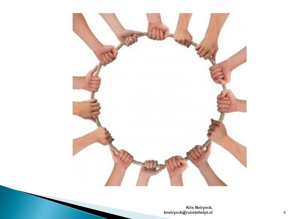  Mensen in je omgeving kunnen met onbegrip reageren  De impact van chronische klachten wordt vaak door de sociale omgeving onderschat of vergeten.