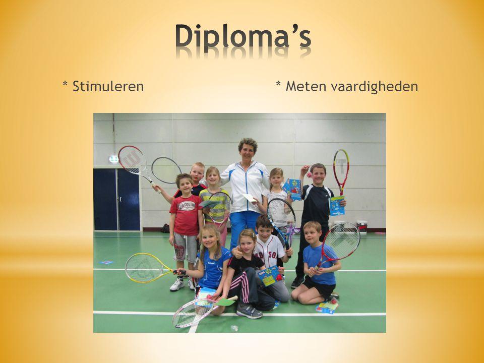 ZOMERWINTER* Toernooien* Events * Spelerspas* Tenniskidsmiddagen * Vrijdagmiddag tenniskids  Aankondiging via mail / website.