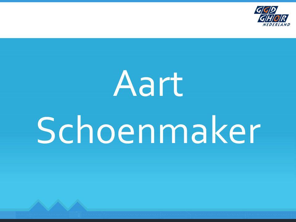 Aart Schoenmaker