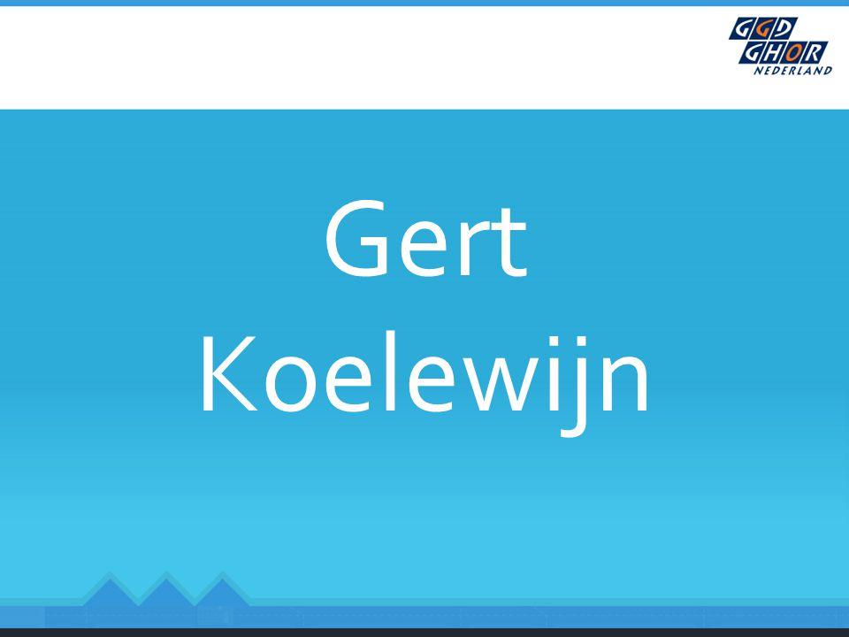 Gert Koelewijn