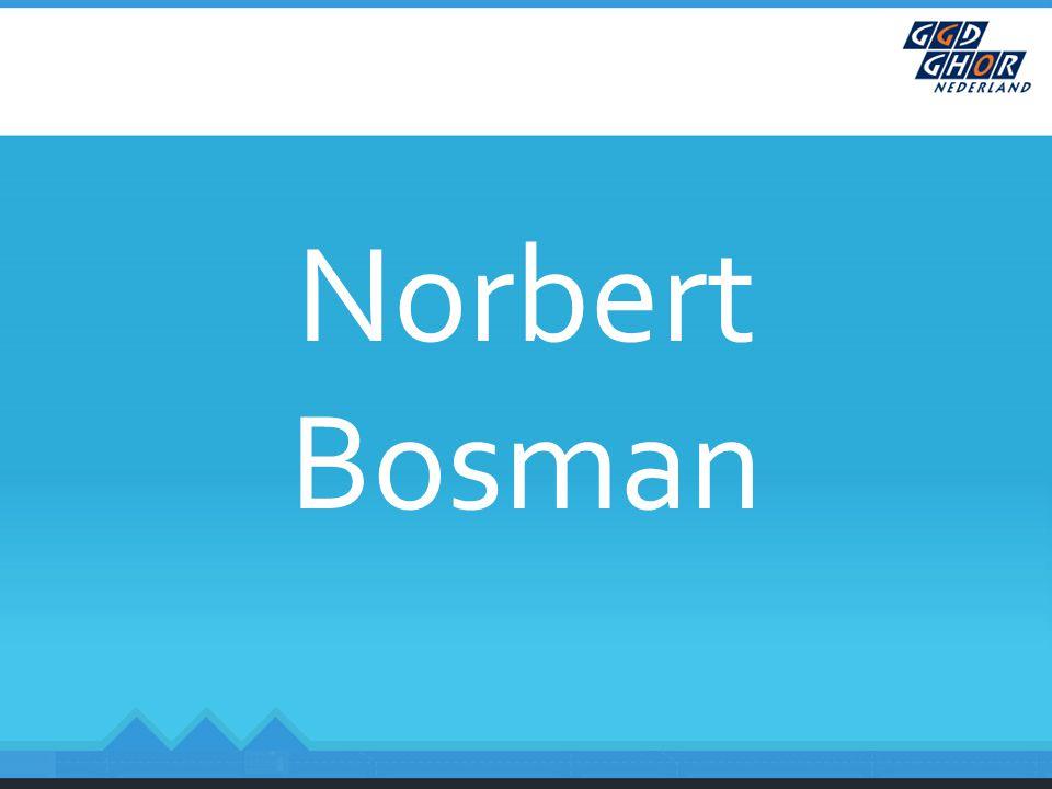 Norbert Bosman