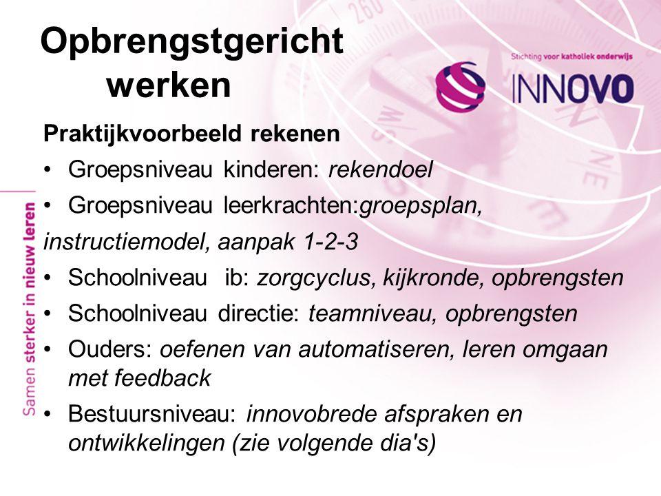 Schoolplan 15-19 -Missie, visie -Uitgangspunten - ambities -Leerling populatie -Inhoud van het onderwijs -Speerpunten voor de komende 4 jaar -Referentie = INNOVO strategisch plan met o.a.