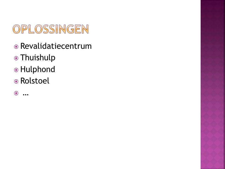  Revalidatiecentrum  Thuishulp  Hulphond  Rolstoel  …