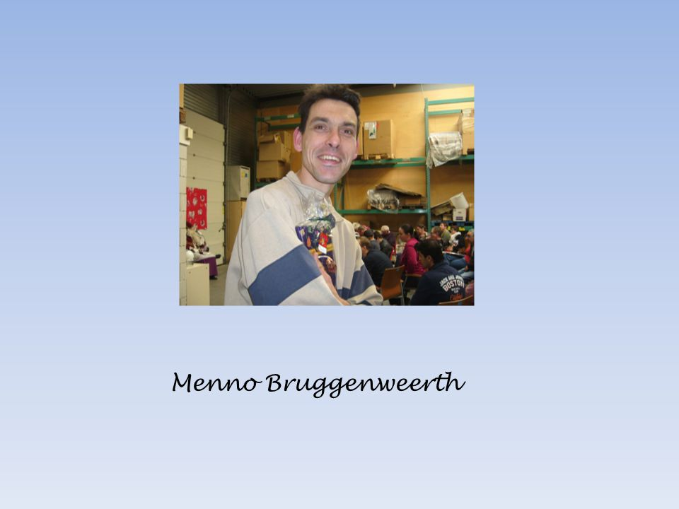 Menno Bruggenweerth