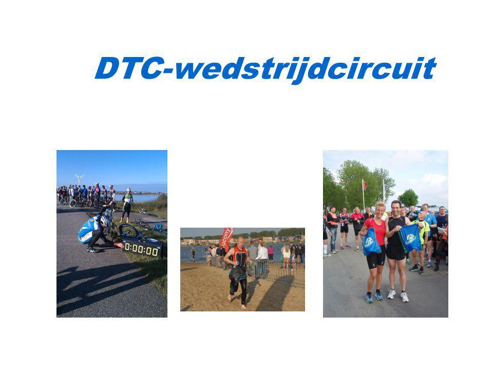 DTC-wedstrijdcircuit