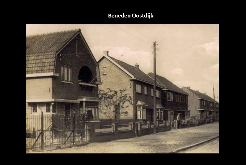 Beijerlandselaan-Strijensestraat