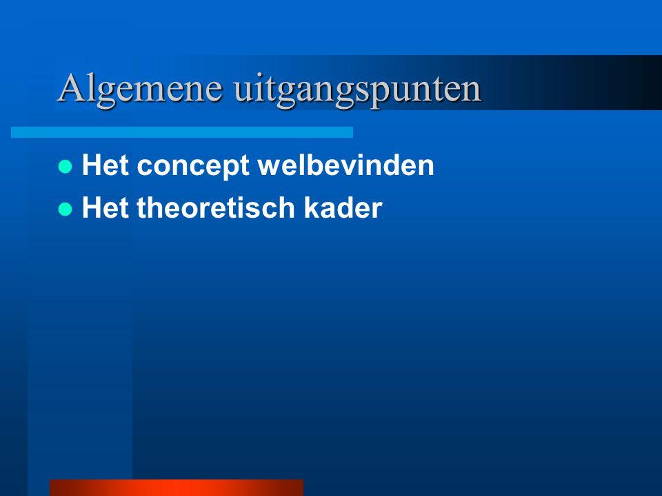De dag- en weekplanning Concentratieproblemen, oplossing: - Minder les, bijv.