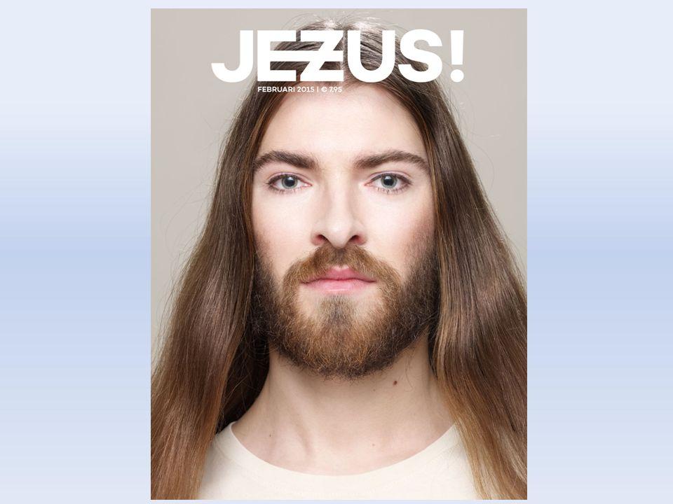 Maar… waarom moet je geloven om Jezus uit te stralen.