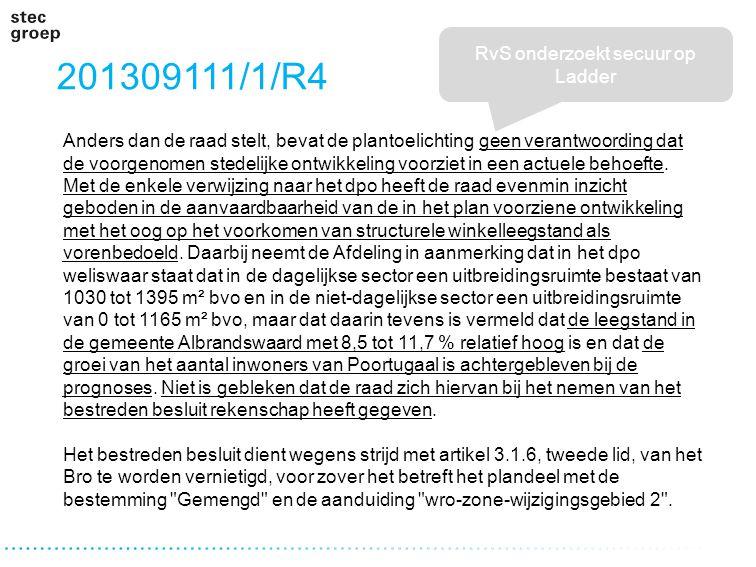 Voorbeeld Groningen-Assen: herprogrammeren loont 4000 wordt 1.500 woningen per jaar 600 ha wordt 300 ha vooral subregionaal schrappen hard is niet hard meer plus: verlies besparen van € 800.000.000 in grex subregionaal verevenen voor gemaakte kosten