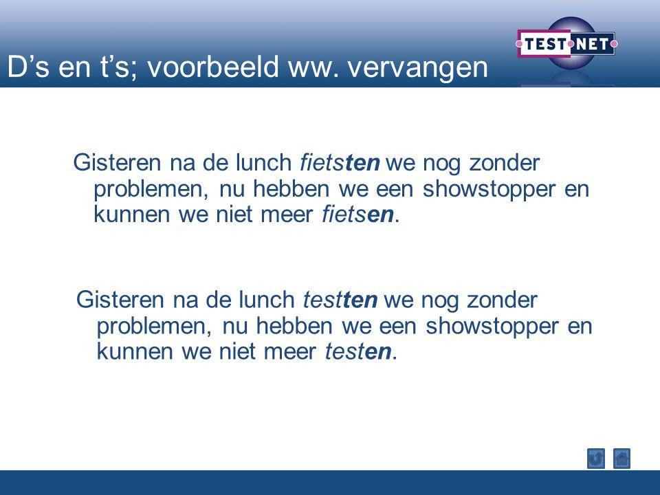 Grammatica Tips: -Lees de zin hardop. -Maak de zin niet te lang. NRC handelsblad 18 september 2007