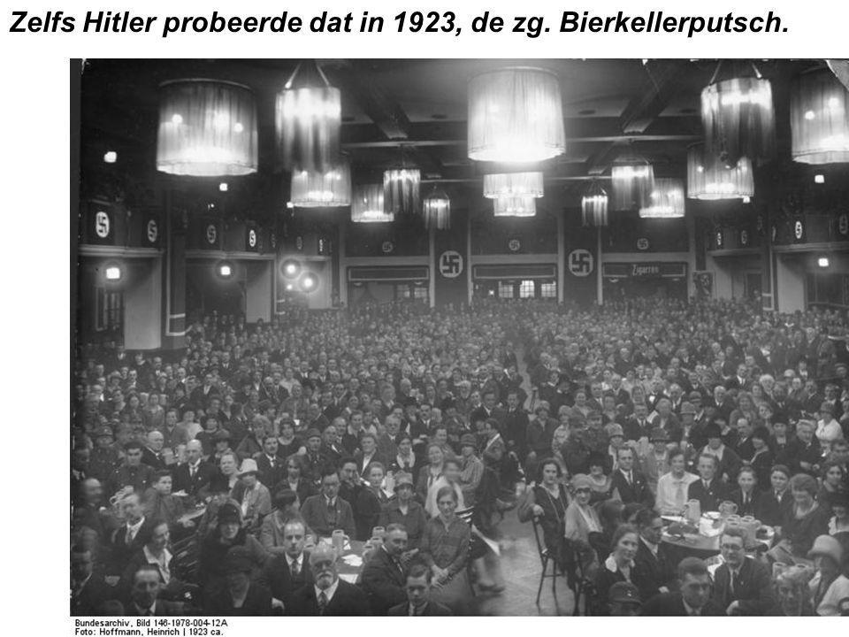Politiek 1 Politiek; er waren regelmatig pogingen tot staatsgreep.