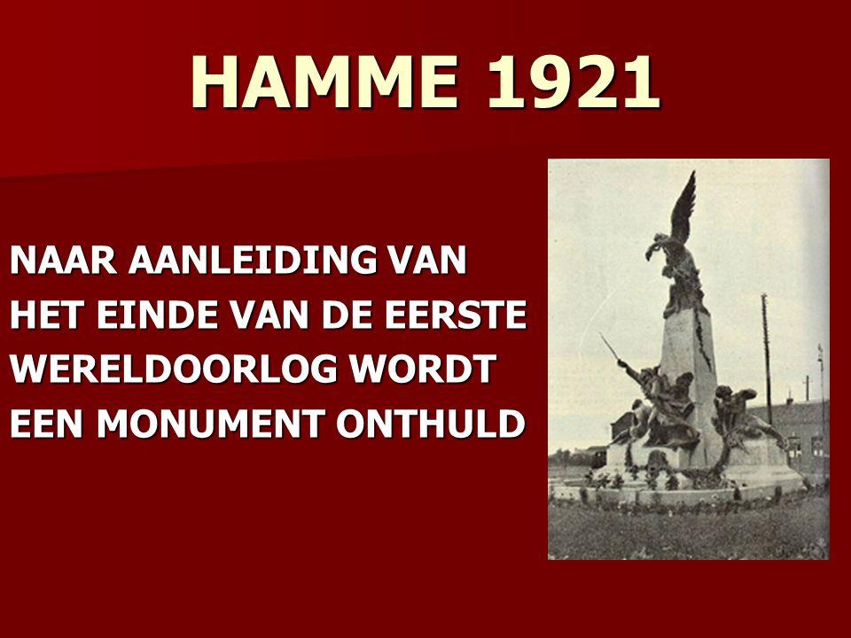 DENDERMONDE 1914 HET VERNIELDE CENTRUM