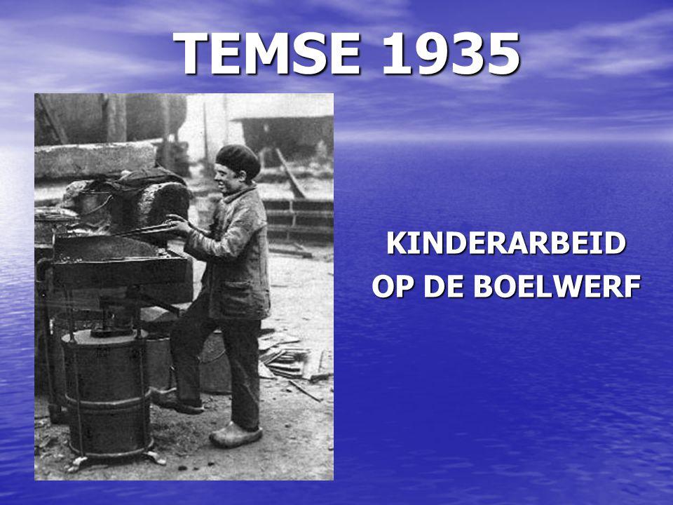 HAMME 1932 2 STOOMTRAMS BOTSEN MET ELKAAR OP DE LIJN ANTWERPEN-MOERZEKE