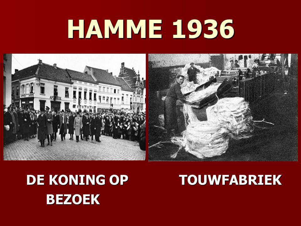 TEMSE 1935 TEMSE 1935KINDERARBEID OP DE BOELWERF