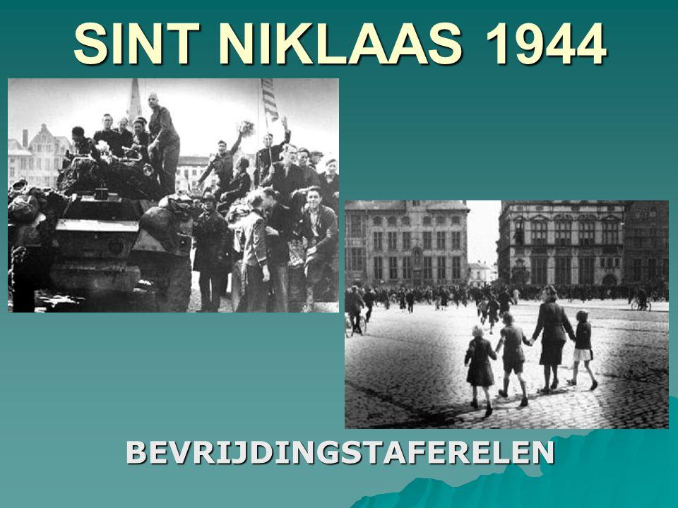 WAASMUNSTER 1938 WAASMUNSTER 1938KLOMPENWINKEL