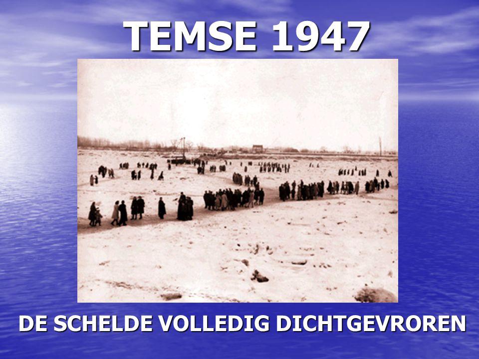 SINT NIKLAAS 1944 BEVRIJDINGSTAFERELEN