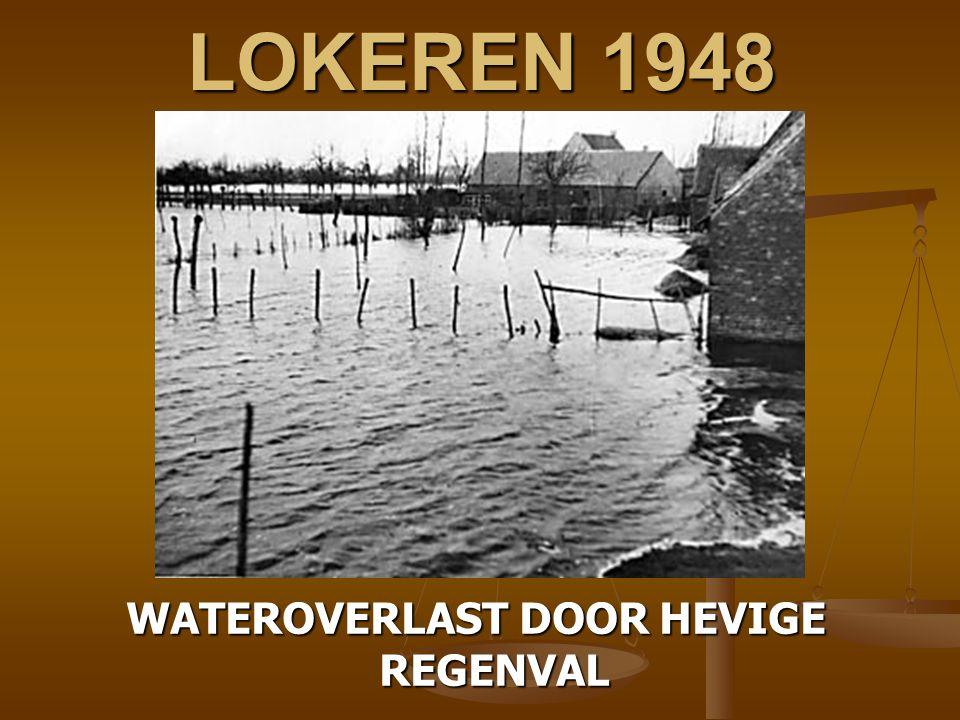 TEMSE 1947 TEMSE 1947 HULDEBETUIGING BOELWERF AAN AAN LEOPOLD III LEOPOLD III