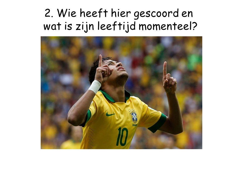 Oranje / Nederlands elftal 12. Wie willen zij dat er scoort en door wie zijn zij hierheen gestuurd?