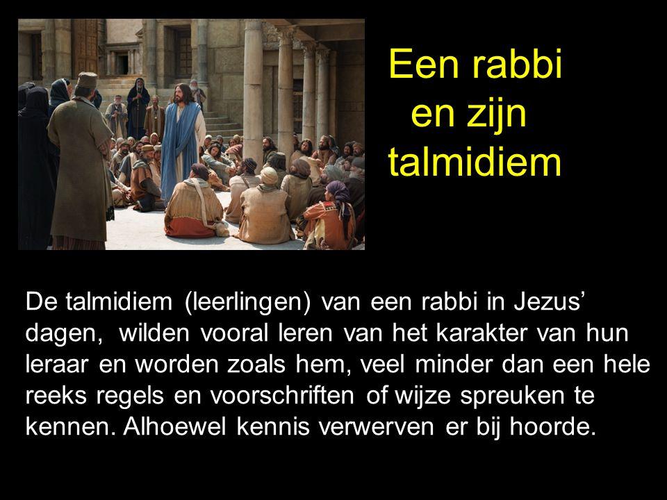 De Bijbelse levenswijze werd en wordt in de Joodse wereld vergeleken met het bewandelen van een pad en Hallacha genoemd.