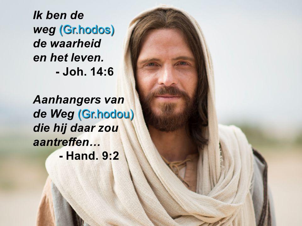 Door zijn wijsheid weet de wijze welke weg hij moet gaan Hebreeuwse Bijbel: DEREK Septuaginta Griekse Bijbel: HODOUS, dwazen bedriegen zichzelf met hun dwaasheid.