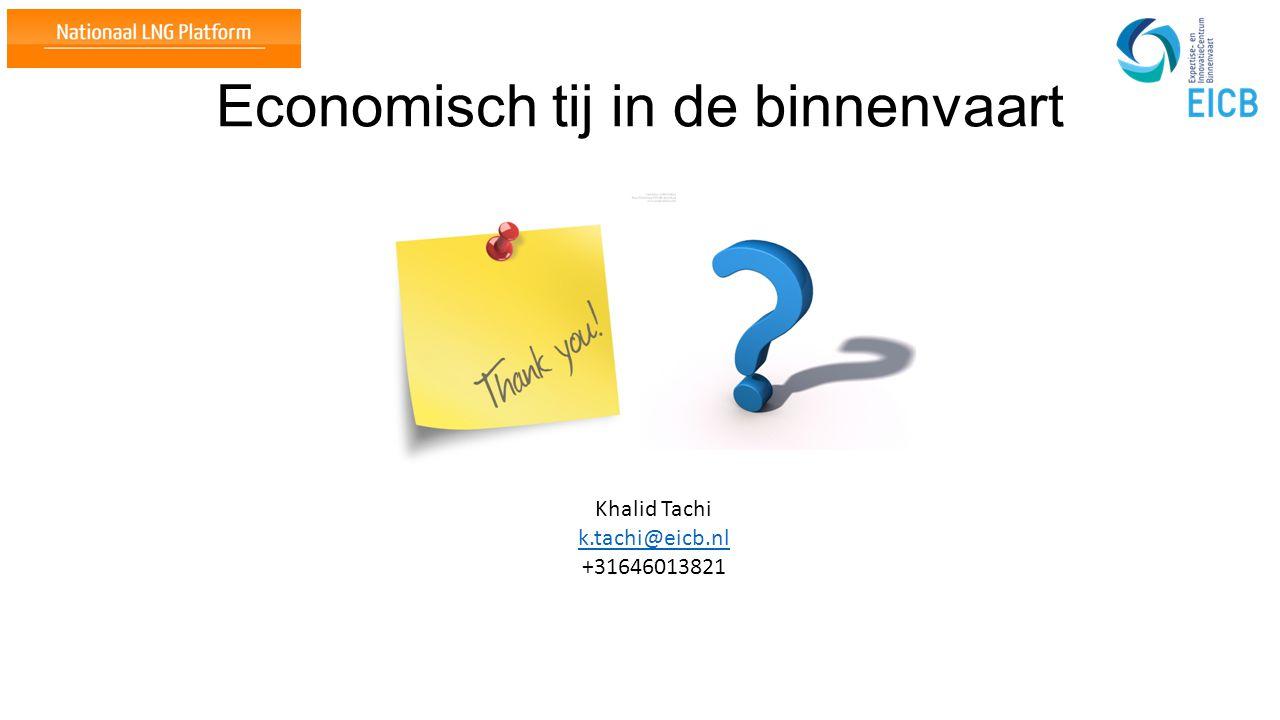 Khalid Tachi k.tachi@eicb.nl +31646013821