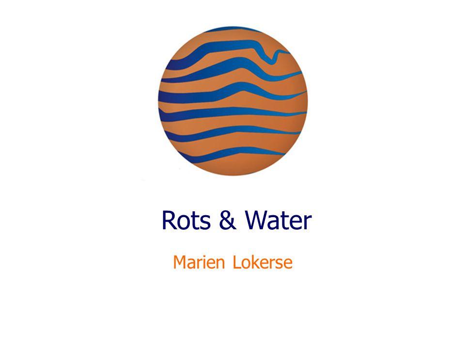 Rots & Water Marien Lokerse