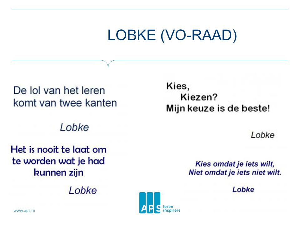 LOBKE (VO-RAAD)