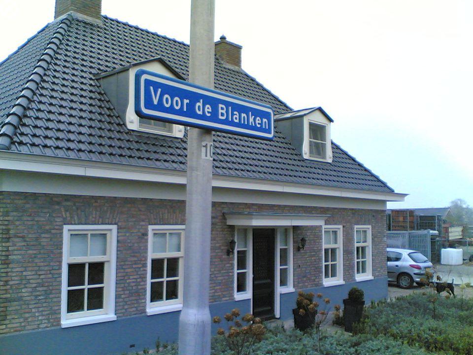 Wij hebben het adres van Geert Wilders!