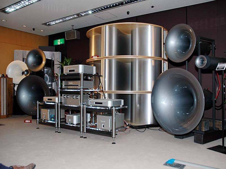 Heb eindelijk na jaren een nieuw stereo setje gekocht… 25000 watt !!