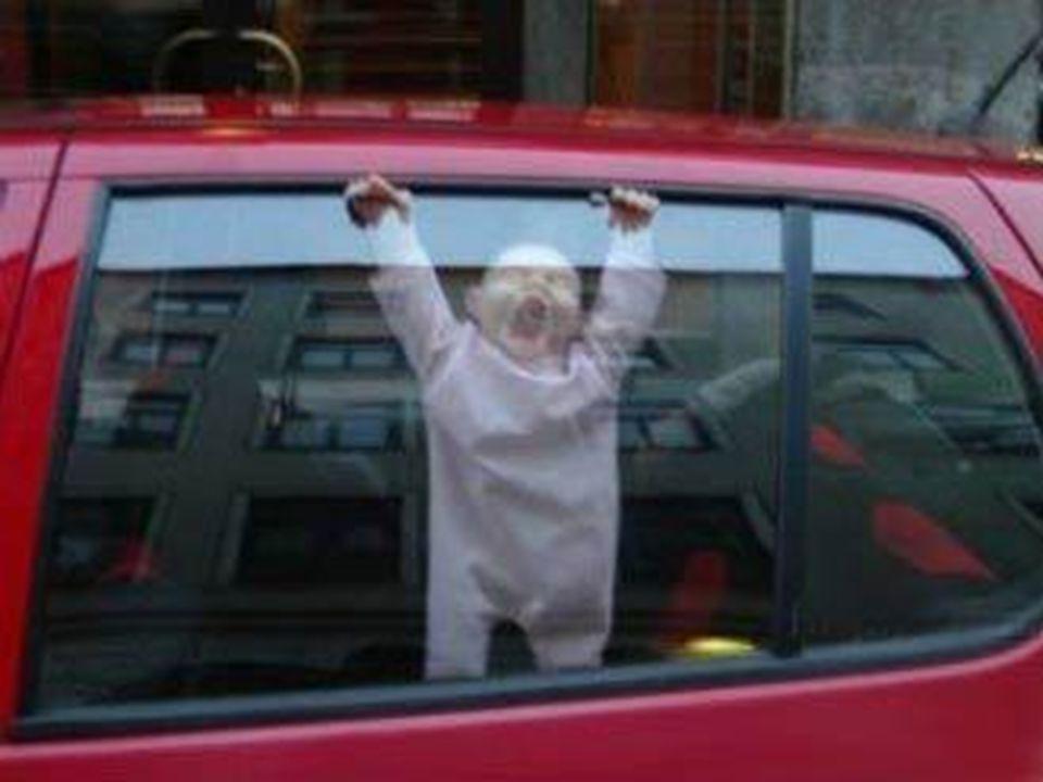 Is uw kind ook zo'n schreeuwlelijk in de auto