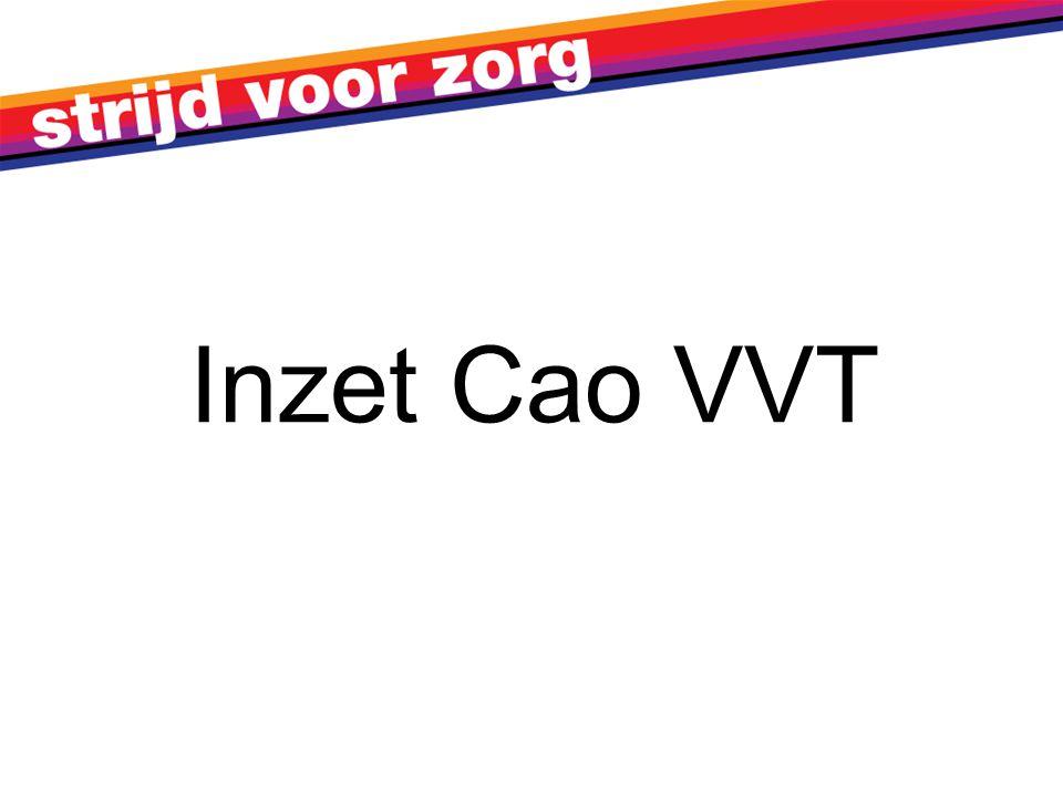 Inzet Cao VVT