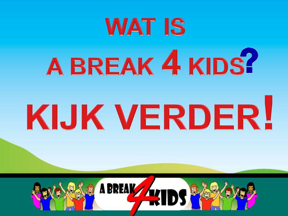 EEN MOOIE KERSTAVOND VOOR DE KIDS EN BEGELEIDERS !