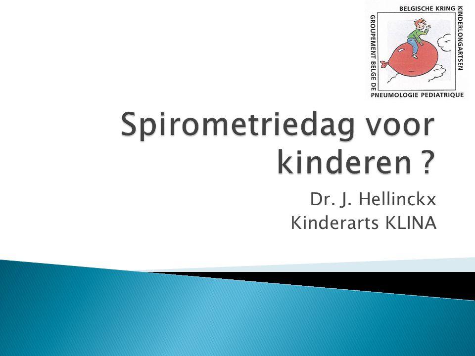 Dr. J. Hellinckx Kinderarts KLINA