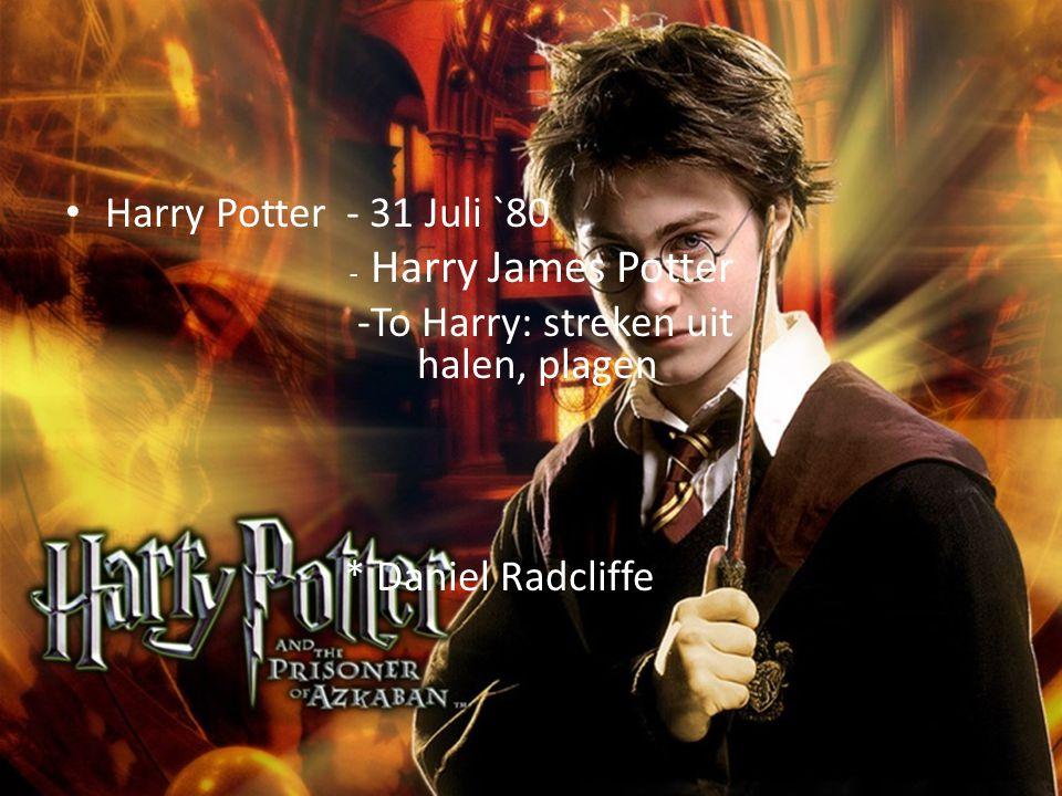 personages Hermelien Griffel -19 September `79 - Hermione Jean Granger -god Hermes *Emma Watson
