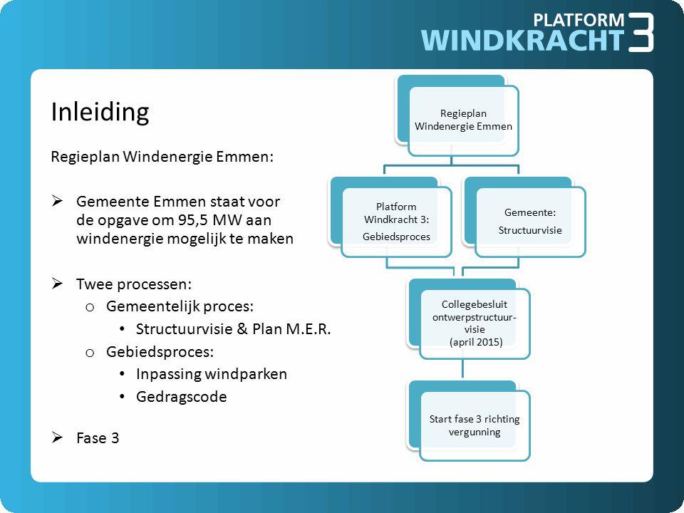 Uw invloed op de Structuurvisie Windenergie U kunt invloed uitoefenen op de Structuurvisie: Nu via het Gebiedsproces Straks rond mei door het indienen van een zienswijze op het ontwerp-structuurplan